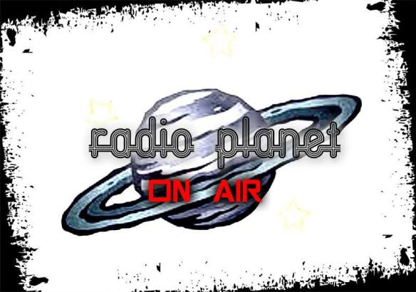 radio planet on air logo