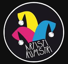 Artisti Rupestri logo