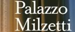 palazzo milzetti logo