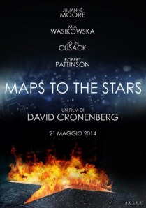 maps-to-the-stars poster