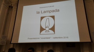 power point la lampada